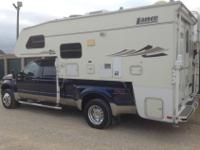 2005 Lance 1030 non-slide out camper fully equipped