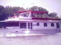 2005 Legacy 16X65 Legacy Lake Yacht. 2005 Legacy 16 X