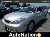 2005 Lexus ES 330 Our Location is: Lexus of Cerritos -