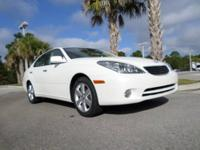 2005 LEXUS ES 330 SEDAN 4 DOOR 4dr Sdn Our Location is: