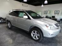 Trying to find a clean. well-cared for 2005 Lexus RX