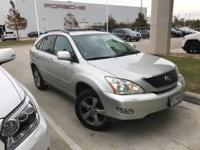 We are excited to offer this 2005 Lexus RX 330. This