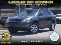 2005 Lexus RX 330 Sport Utility Base Our Location is: