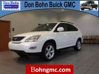 2005 LEXUS RX 330 4DR SUV with just 105598 miles. Fuel