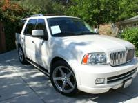 2005 Lincoln Navigator Luxury 4dr SUV