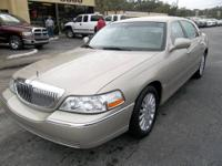 2005 Lincoln Town Car Signature Vin: 1LNHM81W65Y633115