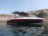 2005 Malibu Wakesetter VLX.  Newer stereo- amps, subs,