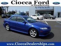 CARFAX 1-Owner, Excellent Condition. Moonroof, Head