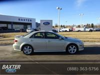 Grand Touring s trim. Sunroof, Heated Leather Seats,