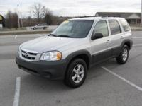 Options Included: N/A2005 Mazda Tribute I - You can put