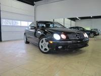 2005 Mercedes CL600 72,xxx miles black on black