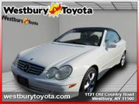 Get lots for your money with this 2005 Mercedes-Benz