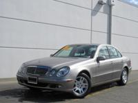 PURCHASED NEW AND SERVICED AT MERCEDES OF BELLINGHAM *