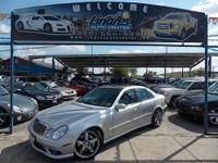 Vehicle:2005 MERCEDES-BENZ E55 VIN:WDBUF76J85A670484