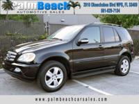 *** LEATHER *** SUNROOF *** DUAL POWER SEATS *** CD
