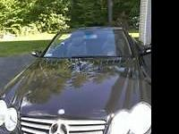 LOADED SL500 76K MILES VERY NICE CONDITION. FORMER