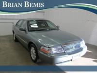 Grand Marquis LS ULTIMATE, 4-Speed Automatic with