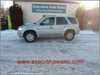 Clean Carfax! At Our Shawano Location! 1204 E. Green