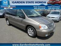 Exterior Color: arizona beige metallic, Body: Mini-Van,