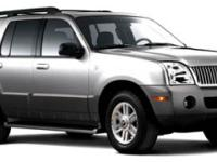 Exterior Color: blue, Body: SUV, Engine: Gas V6