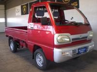 2005 Mini Truck CH1012Lei. Single cab. 2WD. NOT STREET