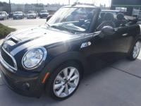 2005 MINI Cooper Convertible Our Location is: