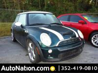 2005 MINI Cooper Hardtop Our Location is: Autonation