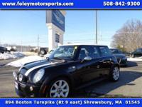 You won't find a nicer 2005 MINI Cooper S Hatchback