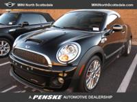 2005 MINI COOPER JOHN COOPER WORKS EDITION ONLY 61,