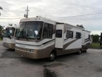 Pre-Owned 2005 Monaco Caymen Motor Home Class A -