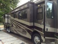 2005 Monaco Dynasty 42 Diamond IV Roadmaster Chassis *