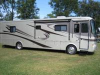 2005 Monaco Knight w/3 Slides This coach is in