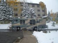 RV Type: Class A Year: 2005 Make: Monaco Model: Safari