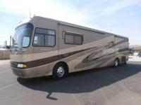 RV Type: Class A Year: 2005 Make: Monaco Model: