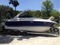 Boat Type: Power What Type: Cruiser Year: 2005 Make: