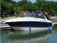 2005 Monterey 270CR Please contact owner Robert at