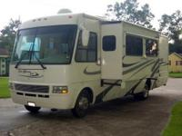 2005 National RV Sea Breeze LX 8321 For Sale in Orange,