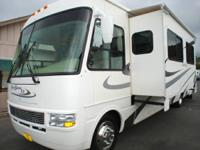 River City RV         Class A MotorhomesGrants Pass, OR