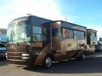 2005 National Tropical LX Model: T350 35.5 FT DIESEL