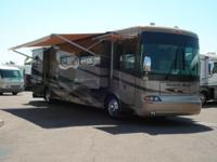 2005 Newmar Dutchstar CLASS A DIESEL PUSHER Model: