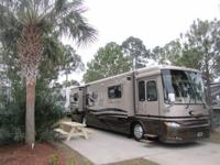 2005 Newmar Kountry Star. This Is A Beautiful 2005