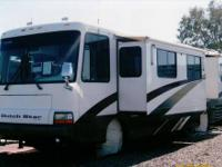 RV Type: Class A Year: 2005 Make: Newmar Model: