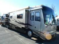 River City RV         Diesel MotorhomesGrants Pass, OR