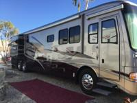 2005 Newmar Mountain Aire 4301 * Spartan Chassis