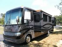 2005 Newmar Mountain Aire M-3505-Workhorse (PA) -