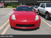 2005 Nissan 350Z Our Location is: AutoNation Nissan