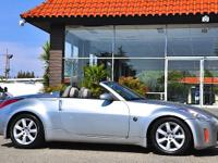 See this beautiful Nissan 350Z Roadster and other cool