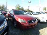 This 2005 Nissan Altima 2.5 SL is offered to you for