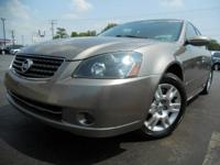 Options Included: Front Wheel Drive, Air Conditioning,