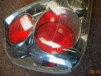 ****2005 Right & Left Head Lamps , Left Rear Lamp &